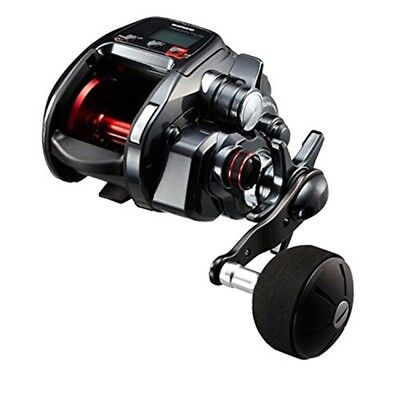 Shimano 17 PLAYS 800 RH Compact Electric Reel New Free Shipping w/Tracking