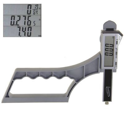 Snap Check Gauge Woodworking Depth Caliper For Jointer Table Saw Router Igaging