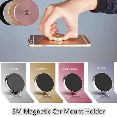Auto Magnet Handy Halterung Lüftungsgitter 360° KFZ LKW Handy Halter Universal