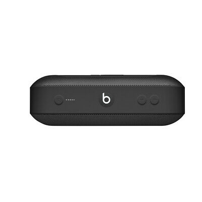 Beats By Dr. Dre Pill + Black Portable Bluetooth Speaker