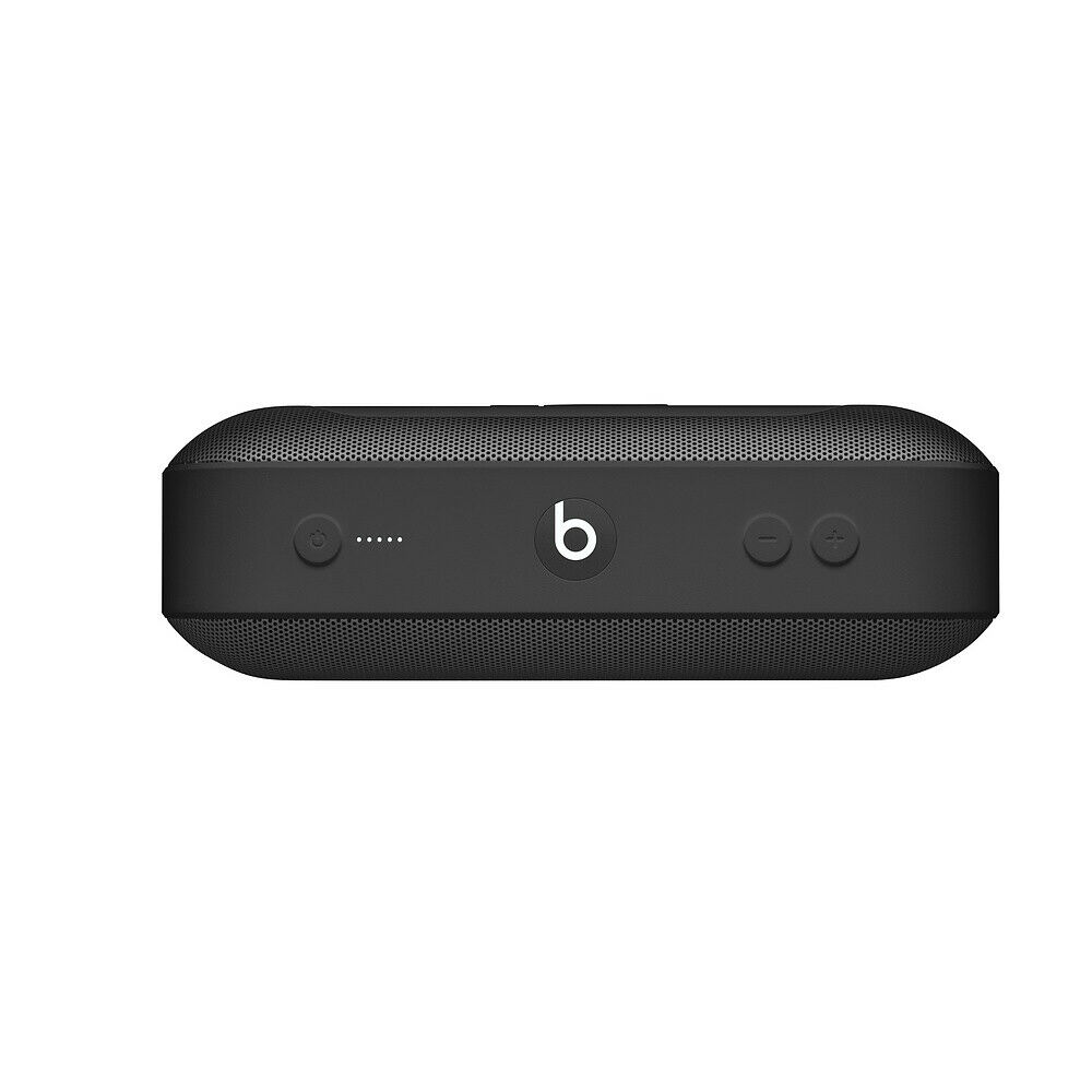 Beats by Dr. Dre Beats Pill+ Portable Bluetooth Wireless Speaker - Black