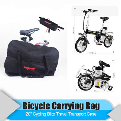 61b66ae2a7ef Other - Bike Travel Case - Trainers4Me
