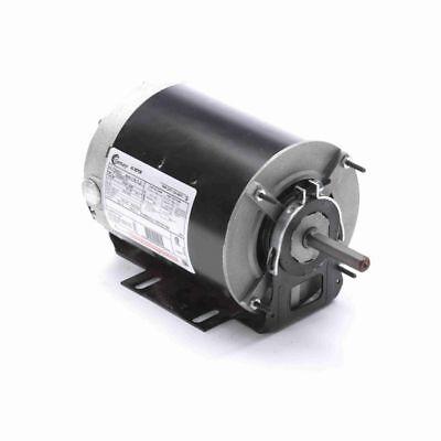 1//3 HP TEAO 48Z Motor 1100 115//230V PSC