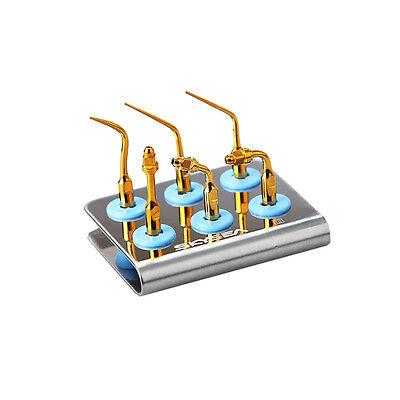 Dental Tip Scaler Endo Endodonic Tips For Nsk Varios Series Dte Holder Ed3t
