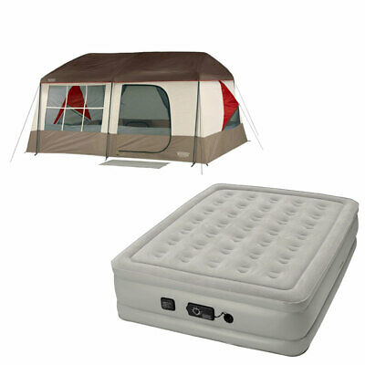 36423 kodiak camping family cabin tent w
