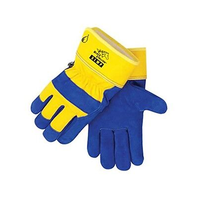 Revco 5lwpxxl Waterproof Insulated Cowhide Palm Work Gloves Size Xxl