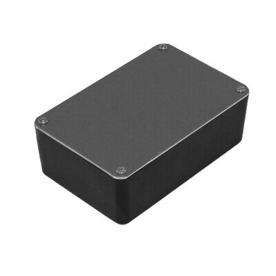 Plastic Project Box With Aluminum Lid 3 X 2 X 1