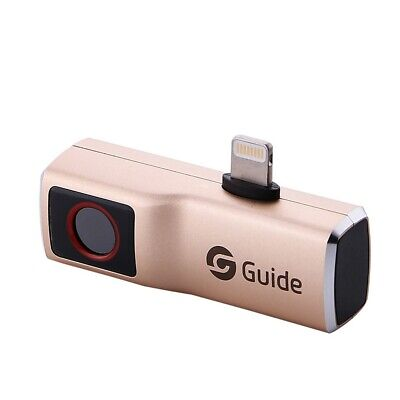 Mobile Phone Thermal Imaging Camera Ir Infrared Imager Safty Tester Android Ios