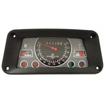 Ford Tractor Instrument Gauge Cluster 531 532 535 540 545 550 555 Backhoeloader