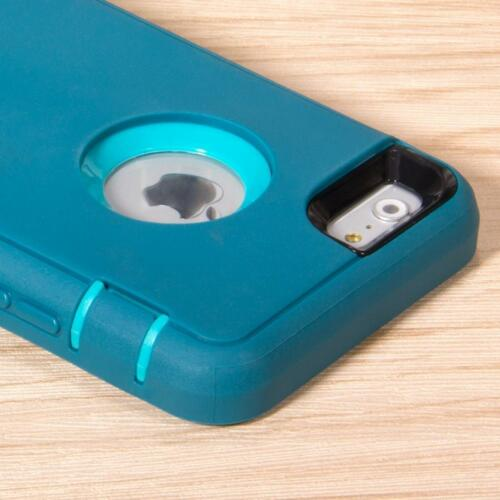 For iPhone 7 Plus Heavy Duty Waterproof Shockproof Dirt Proof Durable Case Cover
