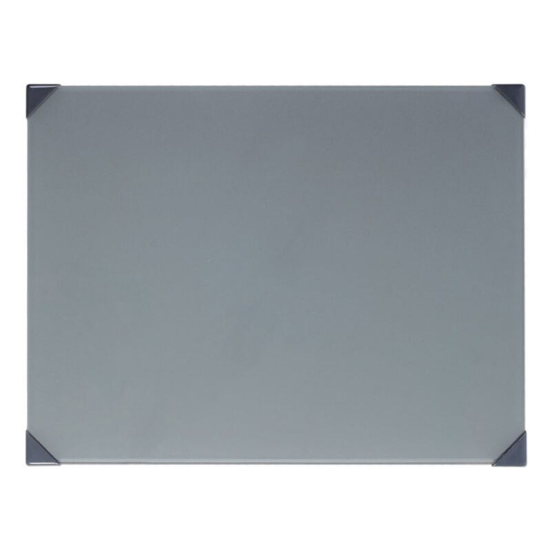 New Wave Posh Palette Glass Grey 12x16