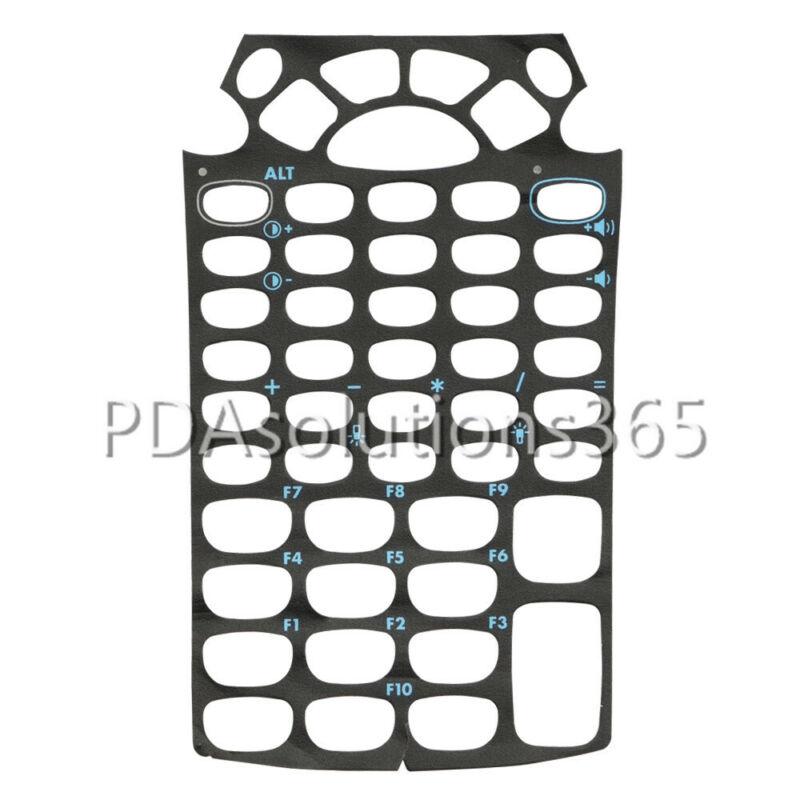 10 Pcs  Keypad Plastic Cover (53 Key) for Motorola Symbol MC9060 MC9090 MC9094-K