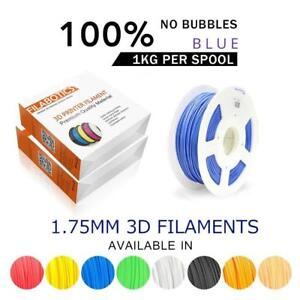 PLA / ABS 1.75 mm - ALL COLORS 3D FILAMENTS - CHEAP SALE
