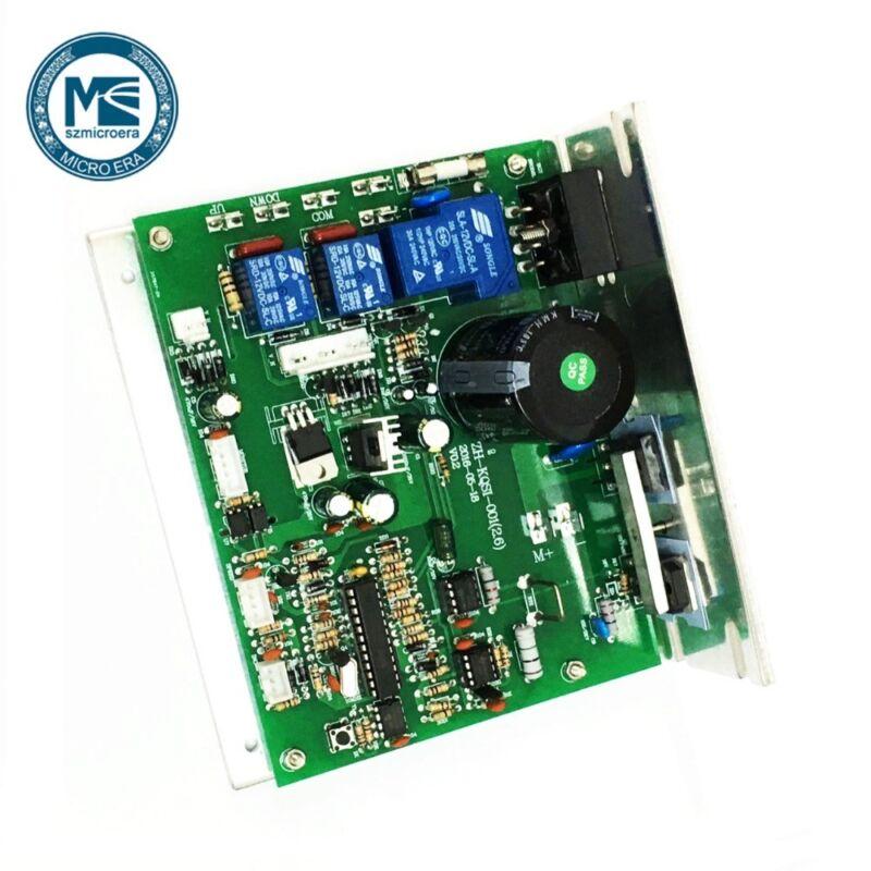 ZH-KQSI-001 treadmill controller for BH6415 6416 6418 6419 6430 treadmill driver