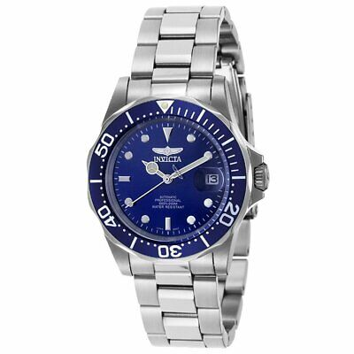 Invicta 9094 - Blue Automatic Diver Wrist Watch