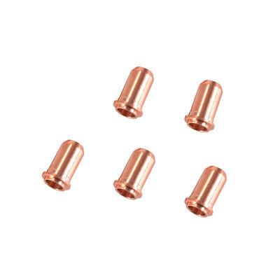 5pcs Plasma Nozzle 220480 For Hypertherm Powermax 30 Consumable Parts Bi1216
