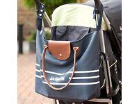 JoJo Folding Buggy Bag NEW👀