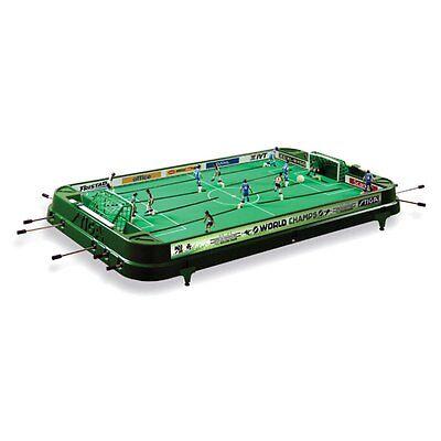 Stiga 37 in. Table Soccer Table Top Game