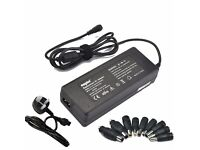 Laptop charger / universal/ brand new