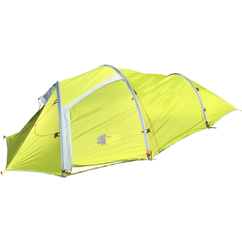 Skala - European Expedition 4-Person 4 Season Tent