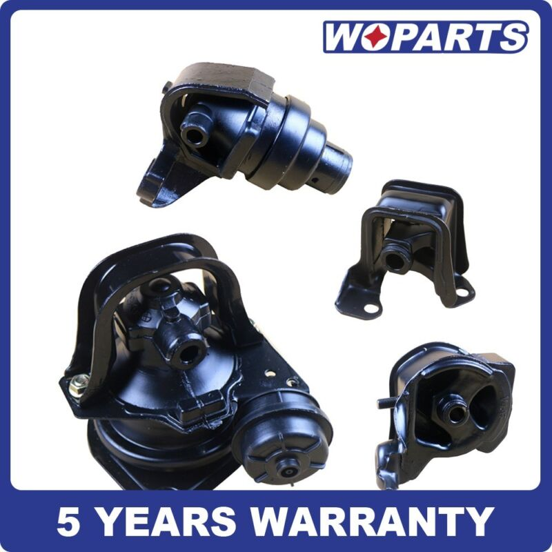 Engine Motor Mount Rear Front 2.2 L For Honda Accord