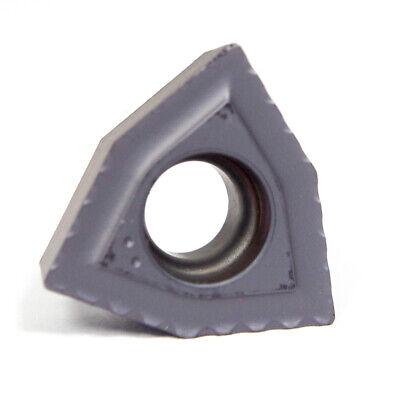 Komet Carbide Drill Insert Woex080404-13 Bk79 W29 42130.0479 10 Pcs