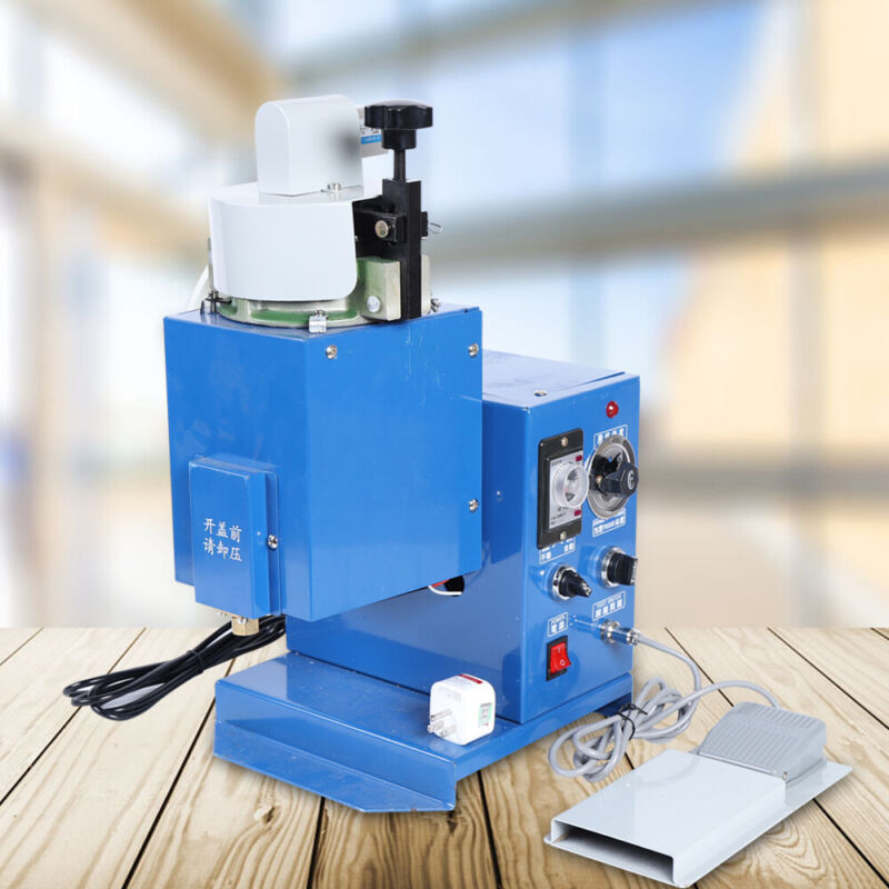 110V Adhesive Injecting Dispenser Equipment Hot Melt Glue Spray Machine Durable