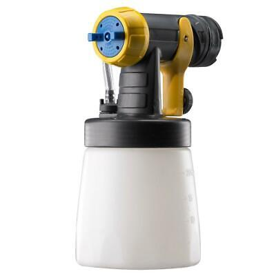 Wagner Detail Finish Nozzle Hvlp Paint Sprayer Accessory Replacement Adjustable