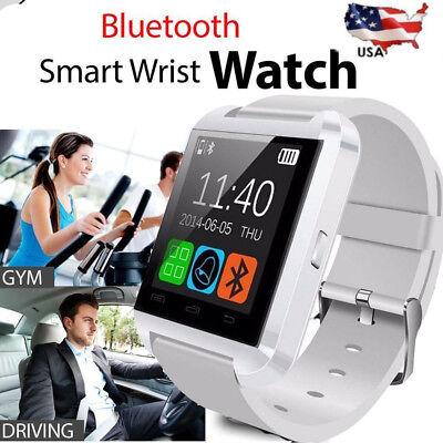 Bluetooth Shrewd Watch Android Wear for Women Girls Samsung Motorola LG Huawei