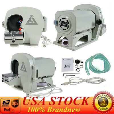 Dental Wet Model Trimmer Abrasive Gypsum Arch Inner Disc Wheel Lab Equipment Usa