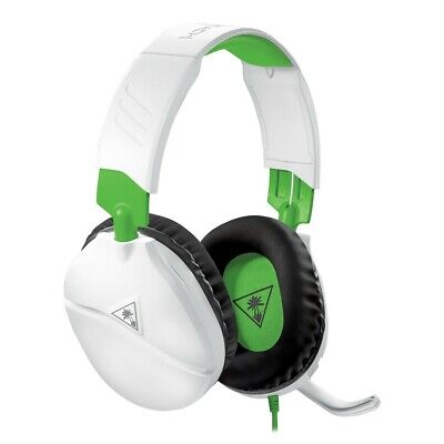 Turtle Beach Recon Gaming-Headset Xbox Uno Auricular con Cable 3,5 -mm-anschluss