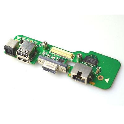 New DELL INSPIRON 1545 Hexagonal DC POWER JACK USB Charging BOARD 01281