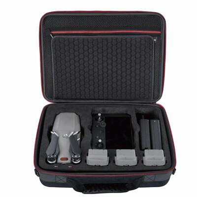 Smatree Carry Case for DJI Mavic 2 Pro/Zoom Drone/11 in Tablet/Smart Controller