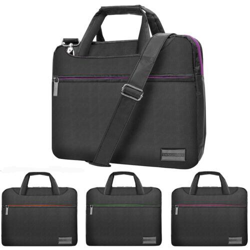 laptop messenger bag briefcase for 13 3