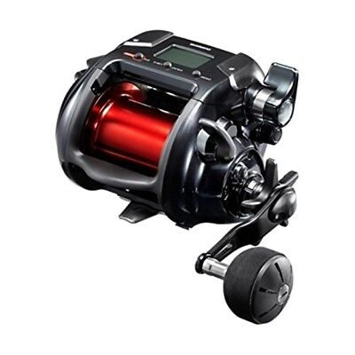 Shimano 17 PLAYS 4000 RH Electric Reel New Free Shipping w/Tracking