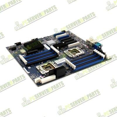 Xyratex T2029 0944037-02 Intel Dual Socket LGA1366 Motherboard 12x DDR3 Slots