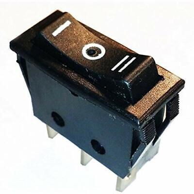 Egs30rs 30a Rocker Older Emergen Switch Units - Safety Switches Tools Home