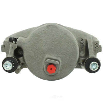 Disc Brake Caliper-Extended Cab Pickup Front Right Centric 141.66021 Reman
