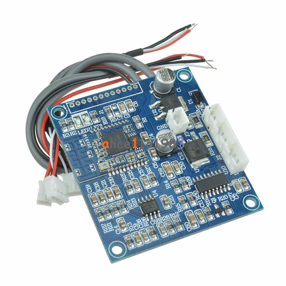 12v24v car bluetooth 40 audio receiver board wireless