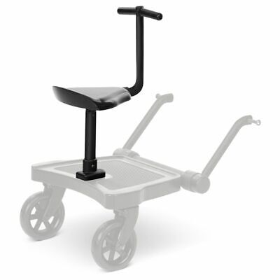 ABC Design Seat /Saddle / Chair for Kiddie Ride On Board 2