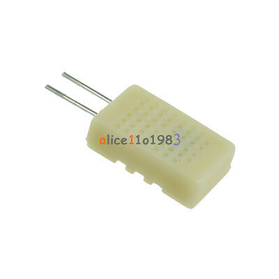 5pcs Hr202l Humidity Resistance Hr202l Humidity Sensor For Arduino With Case