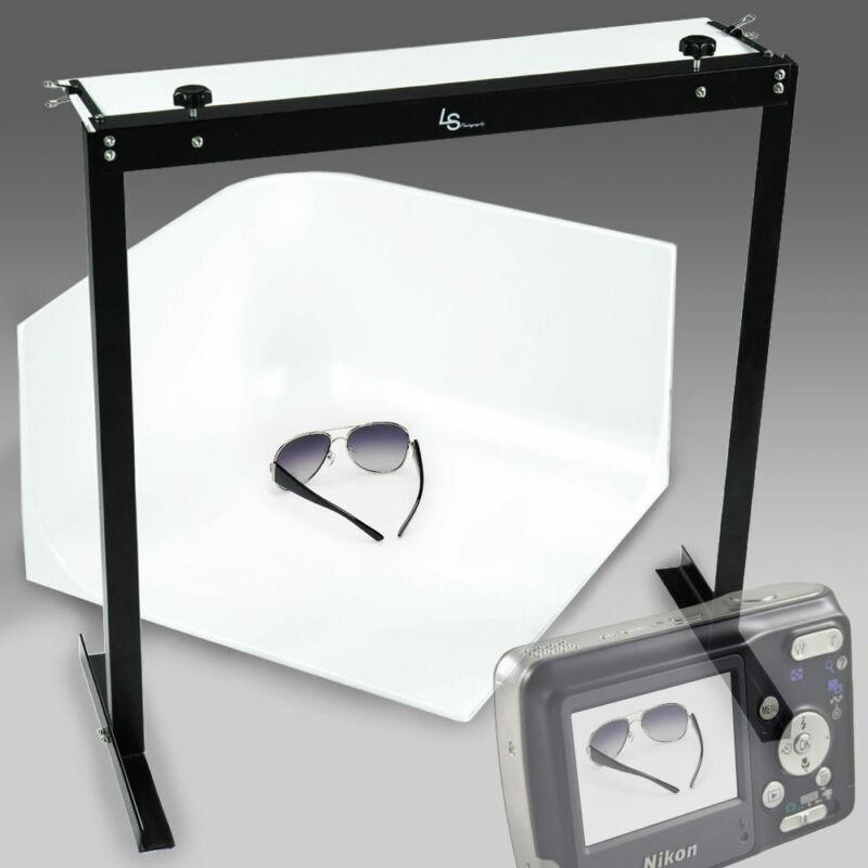 Photo Studio Digital Portable Shooting Table Lighting Bulb Table Stand