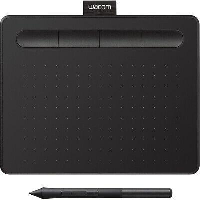 Wacom Intuos Creative Pen Tablet - Small, Black