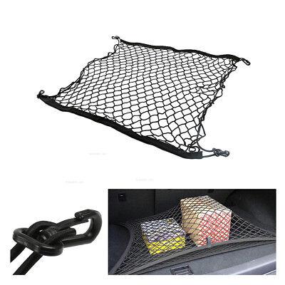 Universal 70x70cm Car Trunk Cargo Net Mesh Storage Organizer Bag Pocket Cage