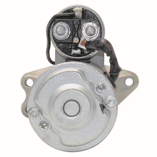 Starter Motor ACDELCO PRO 336-1533 Reman fits 89-98 Nissan 240SX 2.4L-L4