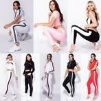 Huispak Joggingpak Trainingspak Fitness Yoga Sport Legging