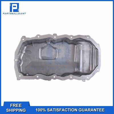 Engine Oil Pan For 1998 Dodge Stratus L4 2.4L  2000 Plymouth Voyager L4 2.4L Dodge Stratus Oil Pan