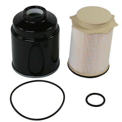For Dodge Ram 6.7L Diesel Fuel Filter Kit 2013-2017 2500 3500 4500 5500 Cummins 3500 Cummins 6.7l Filter