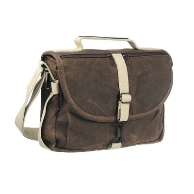 Domke RuggedWear F-803 Carrying Case for Camera - Brown - We