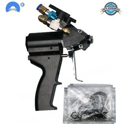 P2 Pu Foam Spray Gun Polyurethane Air Purge Spraygun Self Cleaning Free Ups Ship